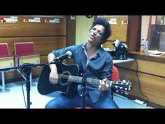 Rádio Comercial | Vasco Palmeirim canta A Carta de Condução de Nuno Markl