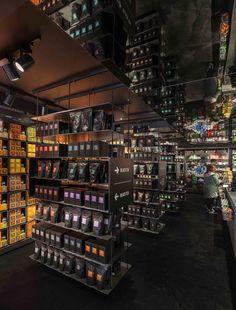 T2 Shoreditch Siren Design, Sencha Tea, Retail Branding, London Blog, Store Fronts, Coffee Shop, Signages, Tea Time, Commercial