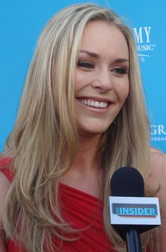 Lindsey Vonn has a Wisconsin connection. She learnt how to ski on a ski hill her grandfather built in Milton!