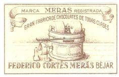 anuncios antiguos chocolate - Buscar con Google