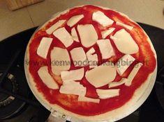 Video ricetta Impasto per la Pizza perfetto con il Kenwood CC