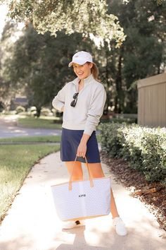 my everyday ensemble (+ barrington flash sale!) | a lonestar state of southern Everyday Fashion, Every Day Carry