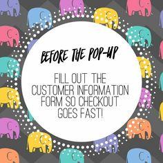 Llr customer registration