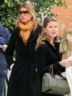 Entertainment and celebrity news, interviews, photos and videos from TODAY Celebrity Twins, Celebrity Photos, Celebrity News, Famous Twins, Gisele Bundchen, Pop Culture, Photo And Video, Celebrities, People