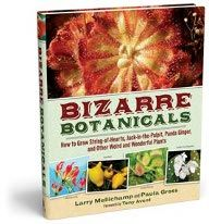 Bizarre Botanicals