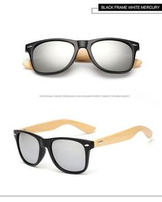 246dfb9f959 Black White Bamboo Brand Designer Sunglasses For Sales Online Store Shop Free  Shipping products eyewear style