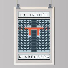 The Routes: The Arenberg Trench, Paris-Roubaix - Cycling Art Print – The Handmade Cyclist Cycling Quotes, Cycling Art, Paris Roubaix, Bicycle Art, Office Art, Cool Posters, Bike Life, Art Prints, Handmade