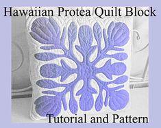 220 Best Hawaiian Quilt images