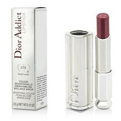 Dior Addict Hydra Gel Core Mirror Shine Lipstick - #579 Must Have - 3.5g-0.12oz