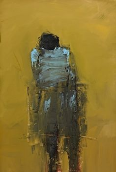 Marianne Kolb: On Our San Francisco Watchlist Abstract Portrait, Oil Painting Abstract, Figure Painting, Abstract Art, Beautiful Artwork, Cool Artwork, Sketchbook Inspiration, Silhouette, Contemporary Paintings