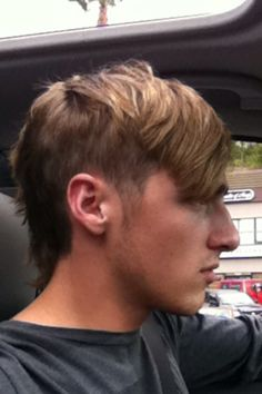 Kendall Schmidt. I'm not gonna lie, he's really cute and I totally dig the hair!