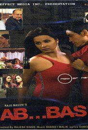 Ab Bas Karo Full Movie Download. Somiya Mathur lives a middle-class lifestyle with her dad and mom in Mumbai. At the age of five her parents go through a bitter divorce and she moves out to live with her mom. After she ...