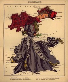 55 best vintage political cartoons images on pinterest poster germany political cartoon map gumiabroncs Choice Image
