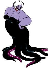 Lots of octopuses Female Characters, Disney Characters, Fictional Characters, Disney Halloween Costumes, Halloween Ideas, Cartoon Video Games, Happy Birthday Jesus, Sea Witch, Disney Villains