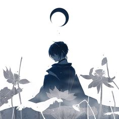 Лунный мечтатель полтергейста. Anime Oc, Anime Kawaii, Cute Anime Boy, Anime Art Girl, Estilo Anime, Anime Artwork, Boy Art, Anime Scenery, Animes Wallpapers