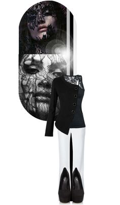 """""""#5 - I Wish For A World With No Fear, No Fright, And We'd Live Forever In Peace"""" by she-is-fearless ❤ liked on Polyvore"""