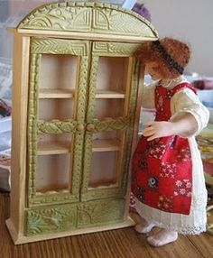 miniture tutorials for moms doll house