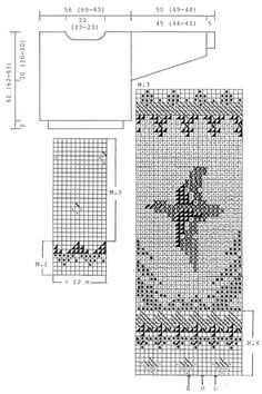 "DROPS 28-5 - DROPS jumper with duck pattern in ""Alaska"". - Free pattern by DROPS Design"