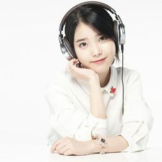 IU Sony audio Instagram 160816