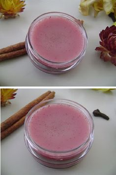 Sour cherry Lip Balm | The place where you craft your beauty..