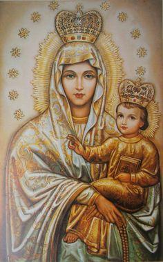7.05 - Matki Bożej Łaskawej