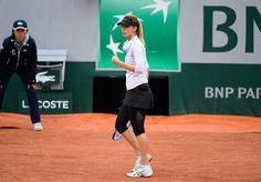 На четвъртфинал на Ролан Гарос: Цвети Пиронкова пише история в българския тенис https://plus.google.com/+danielstoineff/posts/1gGffjYuCi9