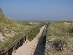 St.Peter Ording - Sept.2014