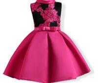 En Stock Filles Vêtements Enfants Broderie Partie Robes Enfants Casual Satin Usage Quotidien Robe https://app.alibaba.com/dynamiclink?touchId=60729541920