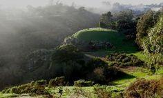 nudge - trail-running adventure in san francisco, a hidden little gem