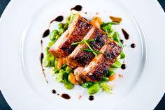 Yuzu pork belly - Zen Can Cook