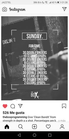 Crossfit Workouts At Home, Wod Workout, Team Wod, I Work Out, Gym Rat, Sunday Funday, Powerlifting, Train Hard, Kettlebell