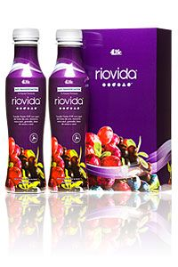 4Life Transfer Factor® RioVida®  Tri-Factor® Formula