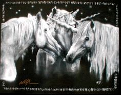 THE THREE GRACES by Nicola-Clare Lydon