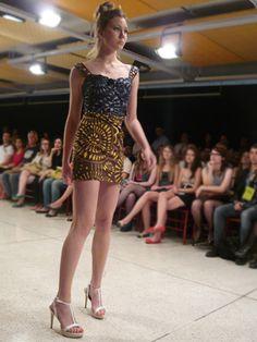 LF Verão 2013 na Semana de Moda de Curitiba - Lab Moda