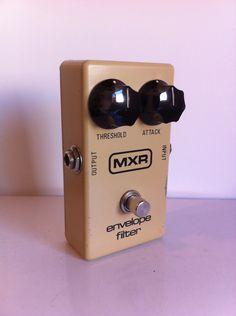 MXR Envelope Filter 1978