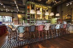 Basic Collection, Tati Cafe Givatayim