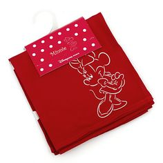 Minnie tea towels