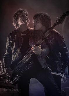 John & Joey Europe Band, Joey Tempest, Europe News, Bae, Concert, My Love, Fictional Characters, Rock, Ships