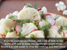 cooking hacks