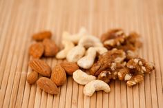 When you get hungry at work, do you reach for something sweet and unhealthy out of desperation? Learn about simple workplace snacks that are healthy and also taste good. They'll help you get through the day smiling!  Nuts and Seeds: Nuts and seeds don't need refrigeration, so they are great to