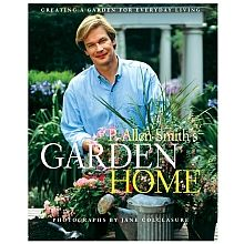 P. Allen Smith is the coolest!