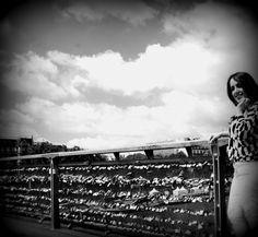 https://flic.kr/p/vBKjoJ | #paris #asyaderya #PasserelledesArts #PontdesArts #aşkköprüsü