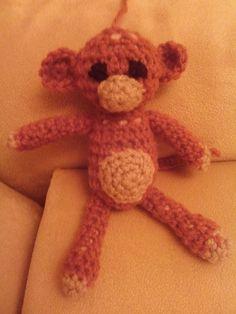 3 hour monkey