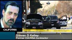 Former CIA Agent Says Craft Intl Mercenaries Carried Out San Bernardino ...