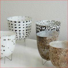 puls ceramics planters