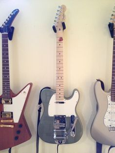 American Standard Telecaster with Bigsby #fender #telecaster #bigsby
