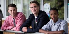 Ordinary school shows how aiming high can be extraordinarily successful [Mt Roskill Grammar, Auckland]