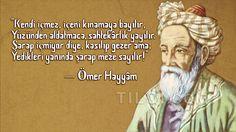 #GeziyiUnutma Ömer Hayyam. Hadith, Wisdom Quotes, Cool Words, Islam, Poems, Education, Sayings, Reading, Twitter
