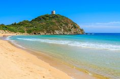 SOUTH SARDINIA BEACHES - SA COLONIA CHIA Sa Colonia beach is characterized by…