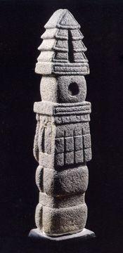 Xicahuaztli, Aztec, 1500
